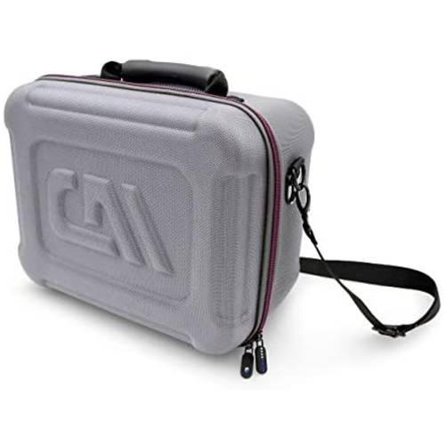 Casematix Nebulizer Carry Bag Compatible with Compressor Nebulizers by, 상세내용참조 (POP 1888037567)