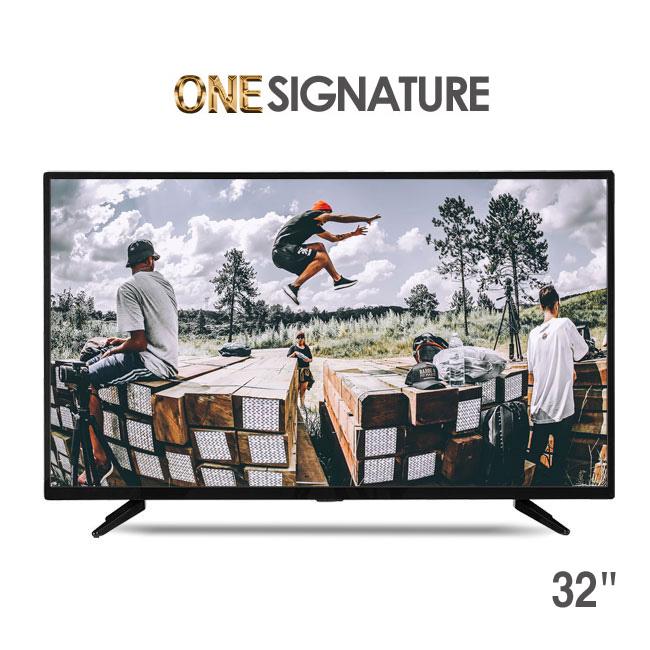 원시그니처 32인치 HD LED TV KT32KHGEL LG ISP 패널