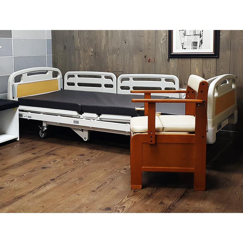 가정용 환자침대 중고판매 병원침대 높낮이조절 의료용 요양침대 복지용구 전동침대 병원베드 (POP 5359176377)