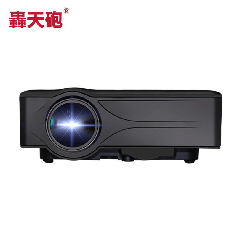 빔프로젝터 2020 가정용 미니 4k 3D 스마트홈 시어터 렌탈 샤오미, AA