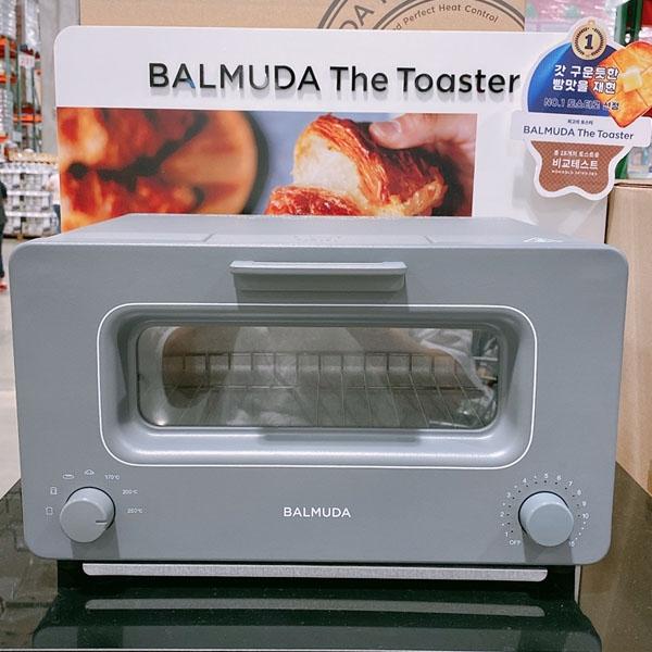 발뮤다 더 토스터, Toaster