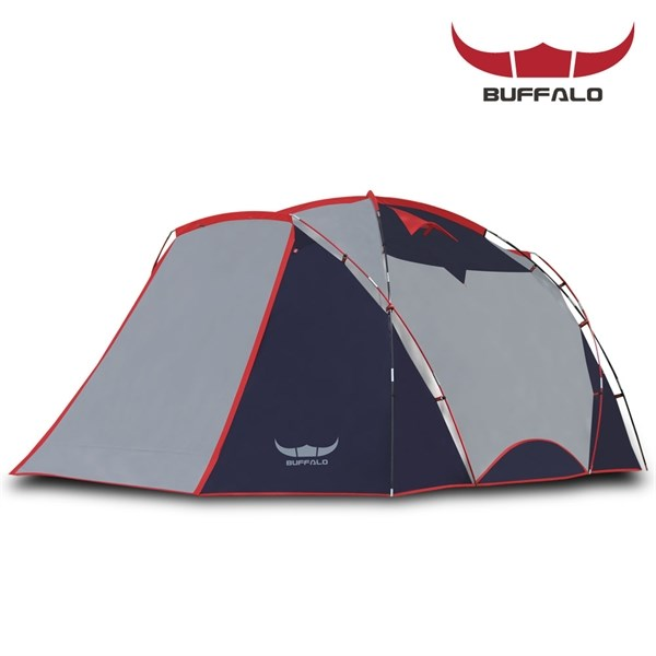 BUFFALO 돔 텐트 4 5인용