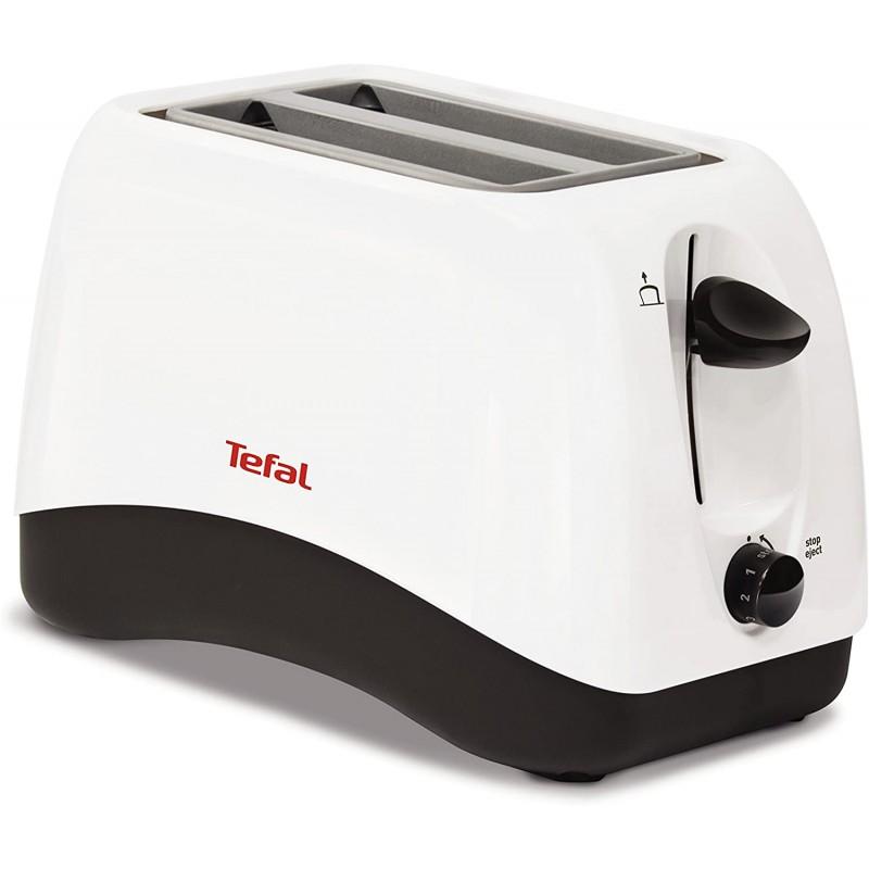 [독일] 테팔 TT130130 샌드위치 토스터 플라스틱 화이트, 단일상품