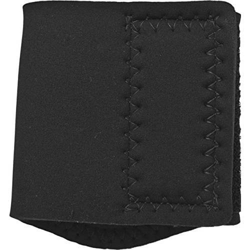 Desantis Ambidextrous - Black - Ankle Cell Phone Holster N33B/7977073