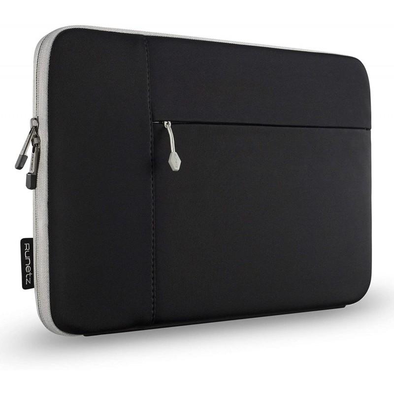 Runetz MacBook Pro 16 인치 소매 내 오프 렌 2020 2019 노트북 슬리브 노트북 커버 가방 케이스 액세서