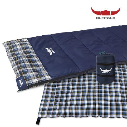버팔로 침낭 캐빈2침낭/사계절 낚시 사무실 캠핑용품, 선택완료, 버팔로 캐빈2 침낭