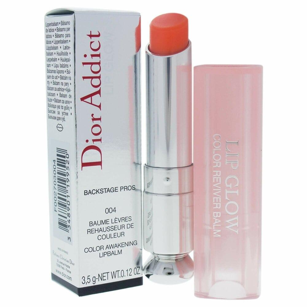 Christian Dior Addict Glow Lip Balm 크리스찬 디올 어딕트 글로우 립밤 (004코랄) 0.12oz(3.5g)