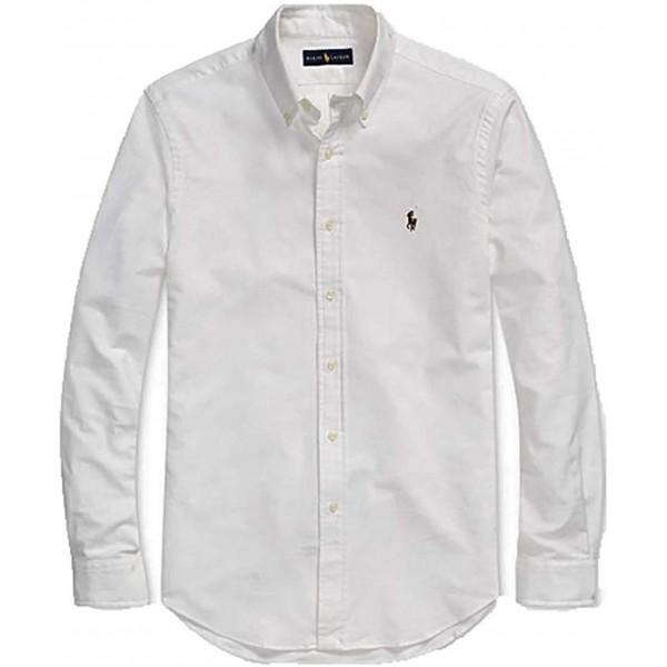 [미국 직구]폴로 랄프 로렌 남성 클래식 피트 옥스포드 버튼 셔츠 MZ1570116068