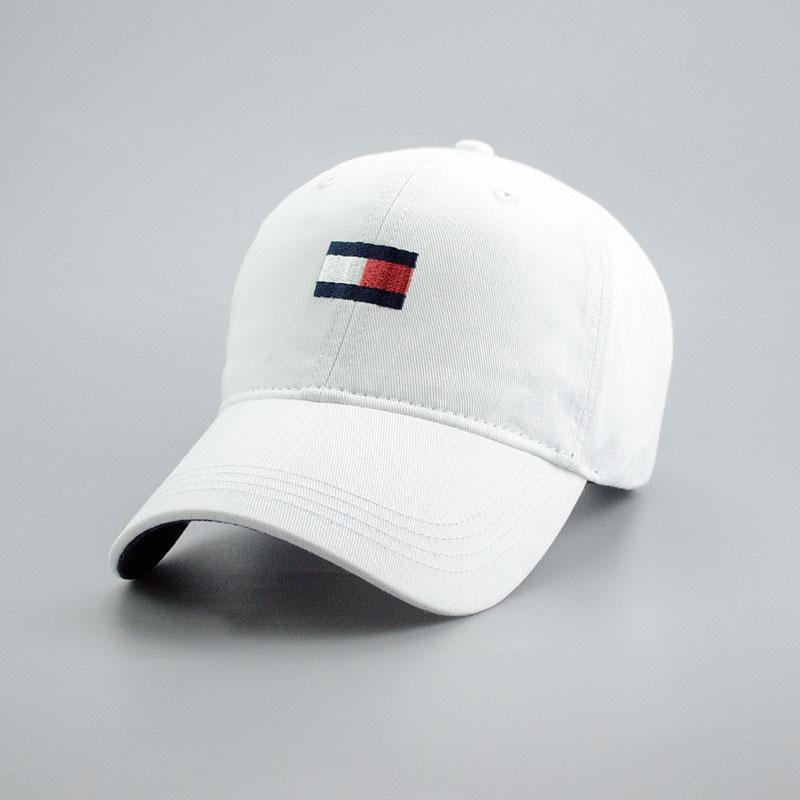 타미힐피거 로고 볼캡 cap 남자 여성 모자 야구 볼캡