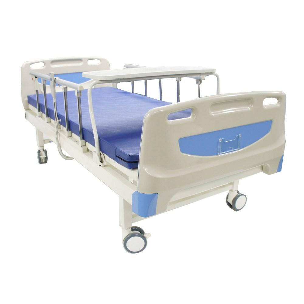 에이치베드 환자용 전동 병원침대 1모터 (매트포함), 1대 (POP 1291052453)