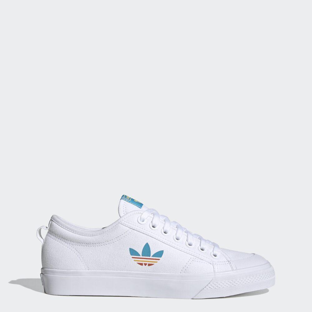 아디다스 니짜 트레포일 신발 FY2259