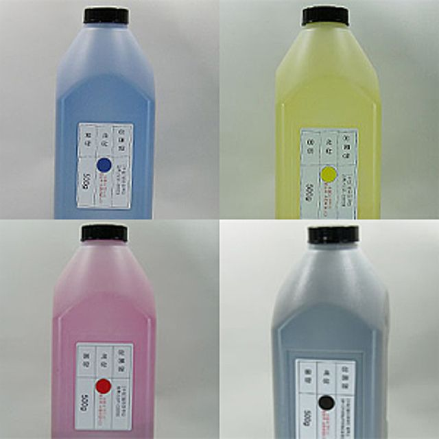 ksw74344 토너(파랑 노랑 빨강)색상선택(수입파우다) HP CP-6015 CB382A, 1, 빨강