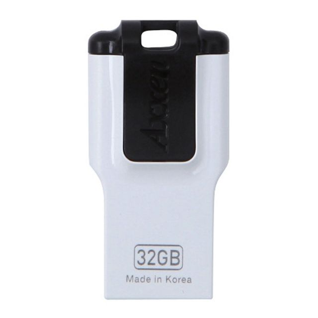 ksw28533 엑센 USB 저장장치 32G H43 블랙 USB메모리, 1