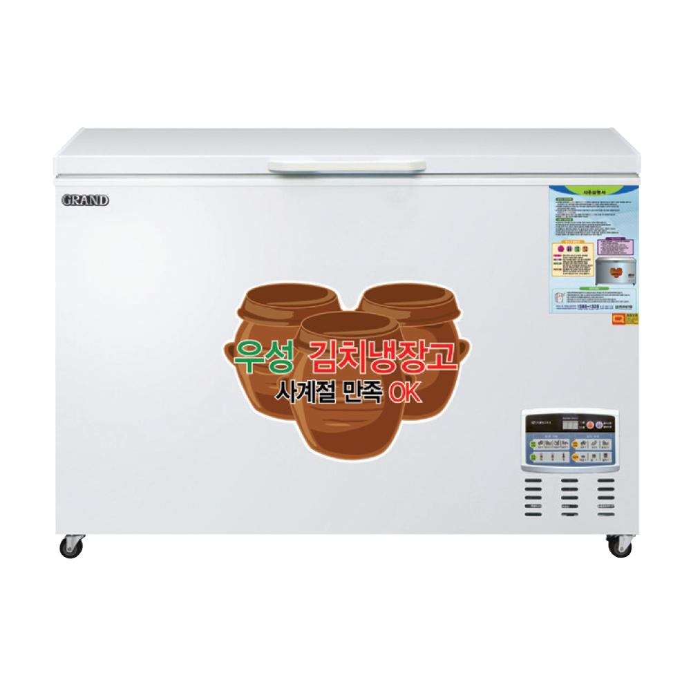 우성 업소용냉장고 김치 냉장고 모음, CWSM-270K