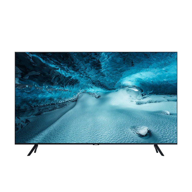 삼성 75인치 스마트 4K 8070 Crystal UHD TV, 인터넷가입사은품