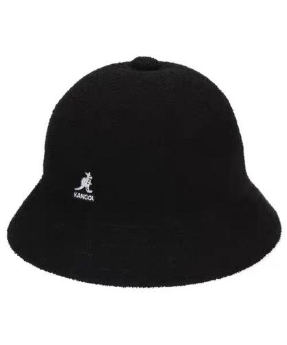 해외상품 캉골모자 Kangol 캥거루 어부 모자 2020 봄과 여름 새로운 클래식 돔 자수-50457