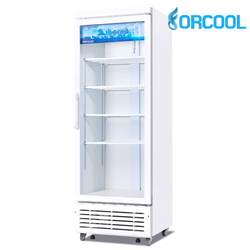 K3 가성비 좋은 음료수 술 냉장고 SK-460RF 영업용 쇼케이스 380L, 무료배송지역(페이지확인)