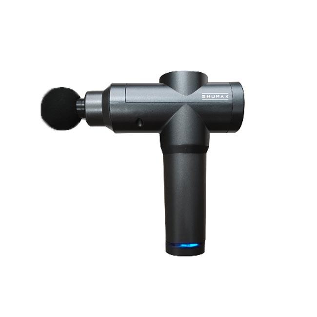 슈맥스 거치대 충전형 LED 전동마사지건, 단품 (POP 5408609767)