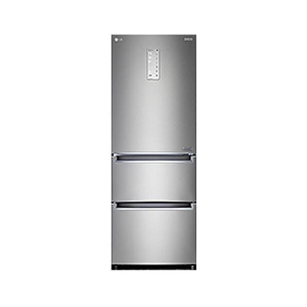 [LG전자] 스탠드형 김치냉장고 K339SN15E (327L), 상세 설명 참조