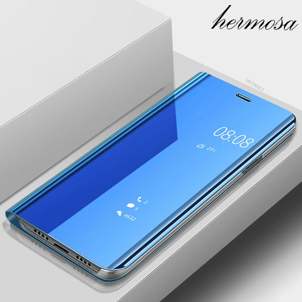 에르모사 갤럭시 노트20 노트20울트라 케이스 뷰 플립 커버 휴대폰