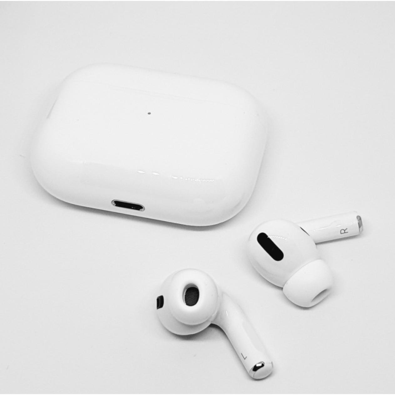 애플 에어팟프로 한쪽 왼쪽 오른쪽 본체 충전케이스 단품 낱개 판매, 에어팟 프로 본체 충전케이스(이어폰X)-5-5697648309
