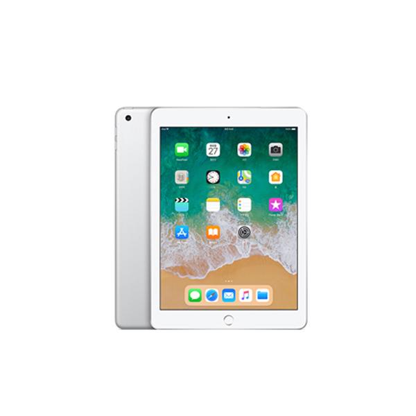 애플 2018뉴아이패드 32G WIFI, (WIFI)32G실버(월드정품), 2018뉴아이패드32기가