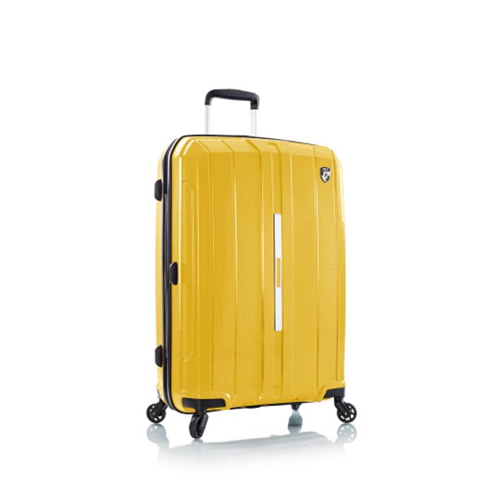 헤이즈 맥시머스 옐로우 27인치 확장형 캐리어 여행가방