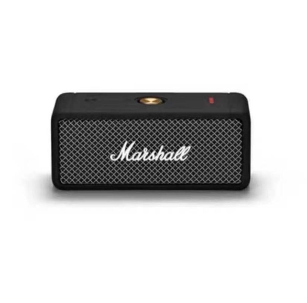 마샬 스톡웰1 블루투스 스피커 블랙 Marshall, EMBERTON 블랙