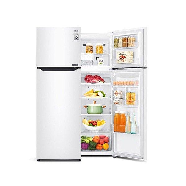 [LG전자] 일반냉장고 B267WM / 254L / 화이트, 상세 설명 참조