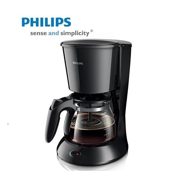 라온하우스 [필립스] [무료배송] 프리미엄 필립스 컴팩트 드립식 커피메이커/ 1.2L 대용량 / 누수방지 드립 커피머신 /분리형필터, 503767