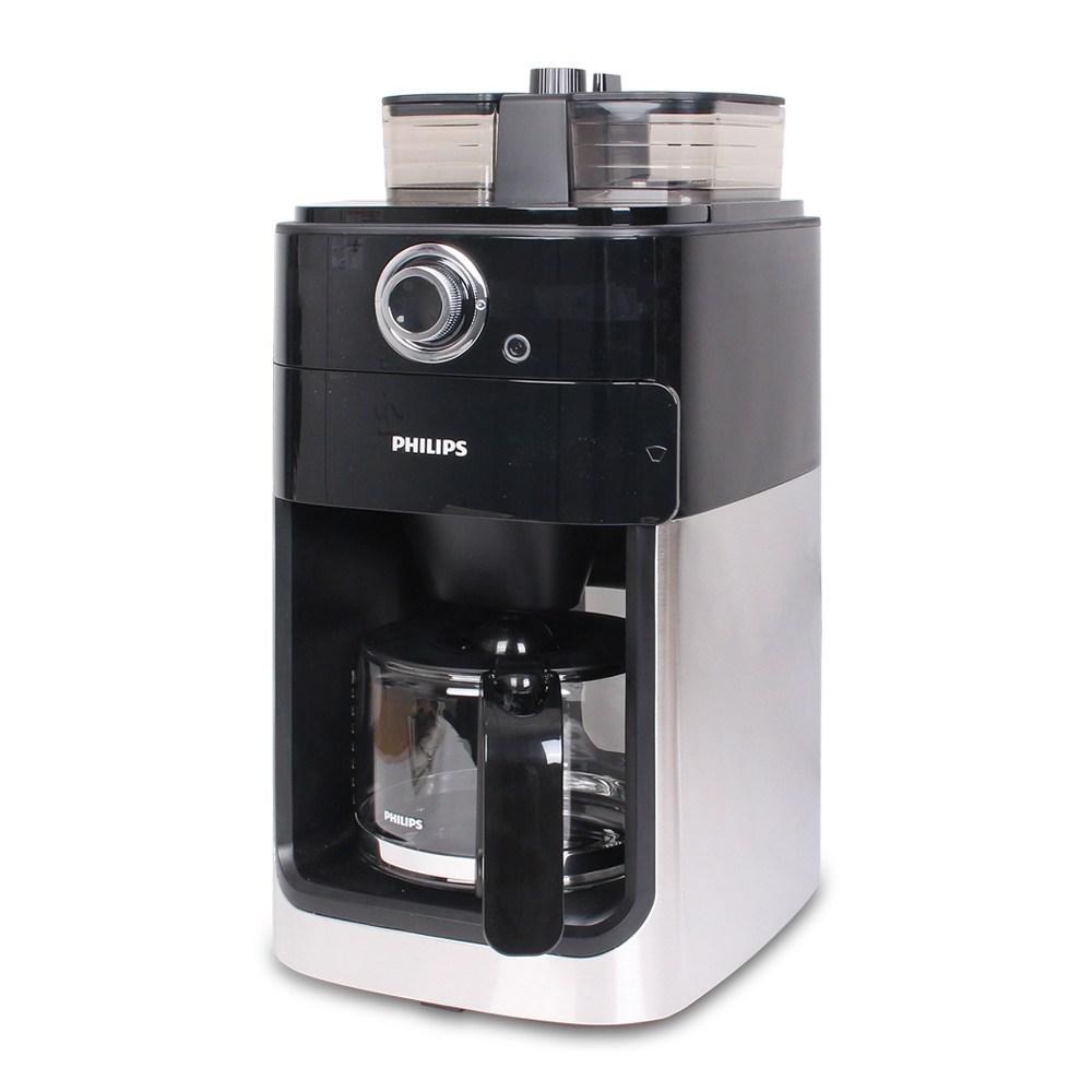 필립스 커피메이커 HD7762/00, HD7762-00