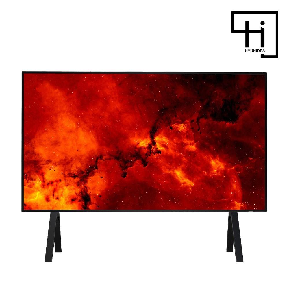 현아이디어 UV982 HDR LG ips 98인치 4K UHD LED TV, 벽걸이-8-5977589916