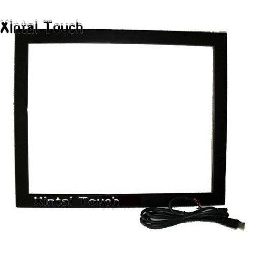 [해외] Xintai touch 저가 42 인치 4 터치 ir 터치 스크린 패널 lcd 및 모니터 용 usb 터치 스크린, 상세내용표시