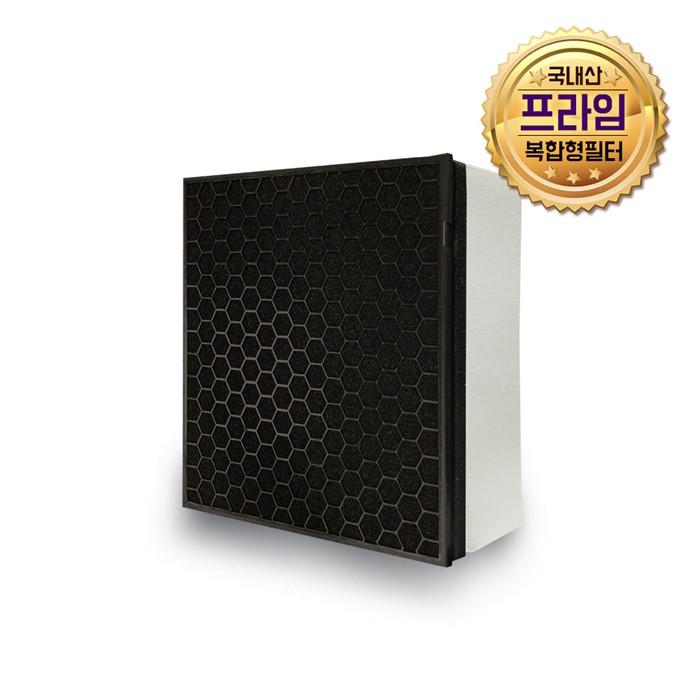 국내산 삼성공기청정기 AX34T3000WWD 프라임 필터 CFX-G100D, 기본