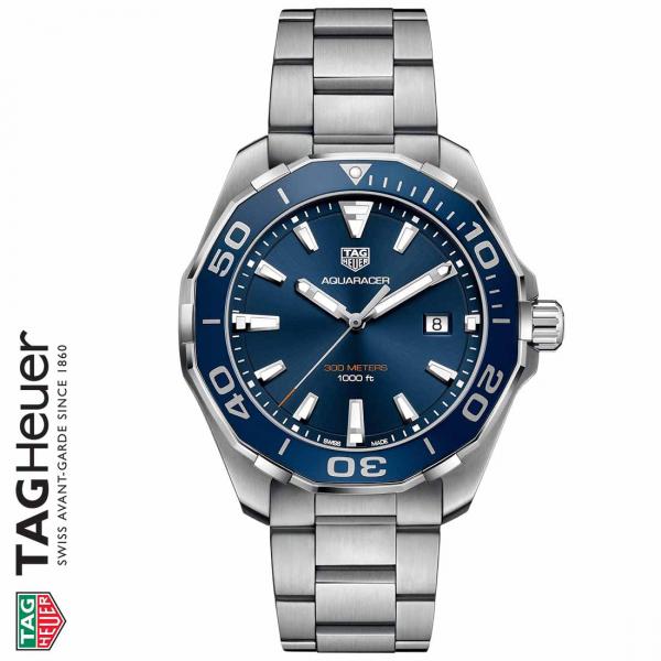 태그호이어 WAY101C.BA0746 Aquaracer