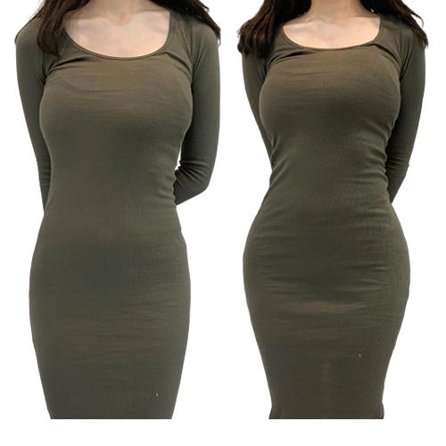 VANANA2 보정 속옷 골반 뽕 이너 팬츠 (M~XL/2color)