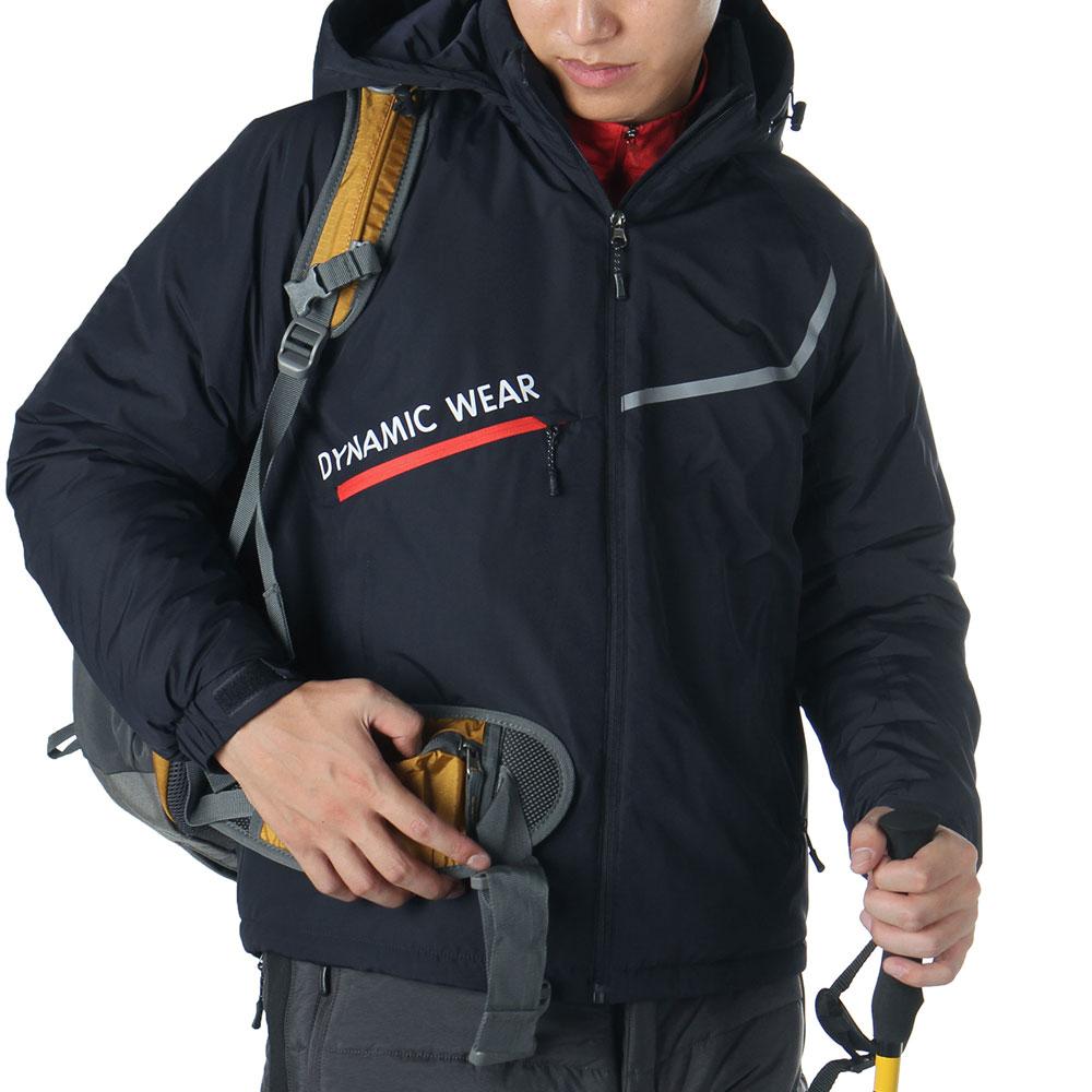 초봄 겨울 남성 울트라 다이나믹 등산복 작업복 경량잠바 자켓