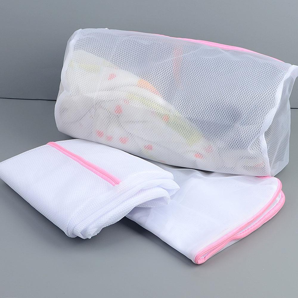 세탁망 브래지어세탁망 속옷세탁망 모자세탁망 먼지망 베개세탁, 1개, 사각