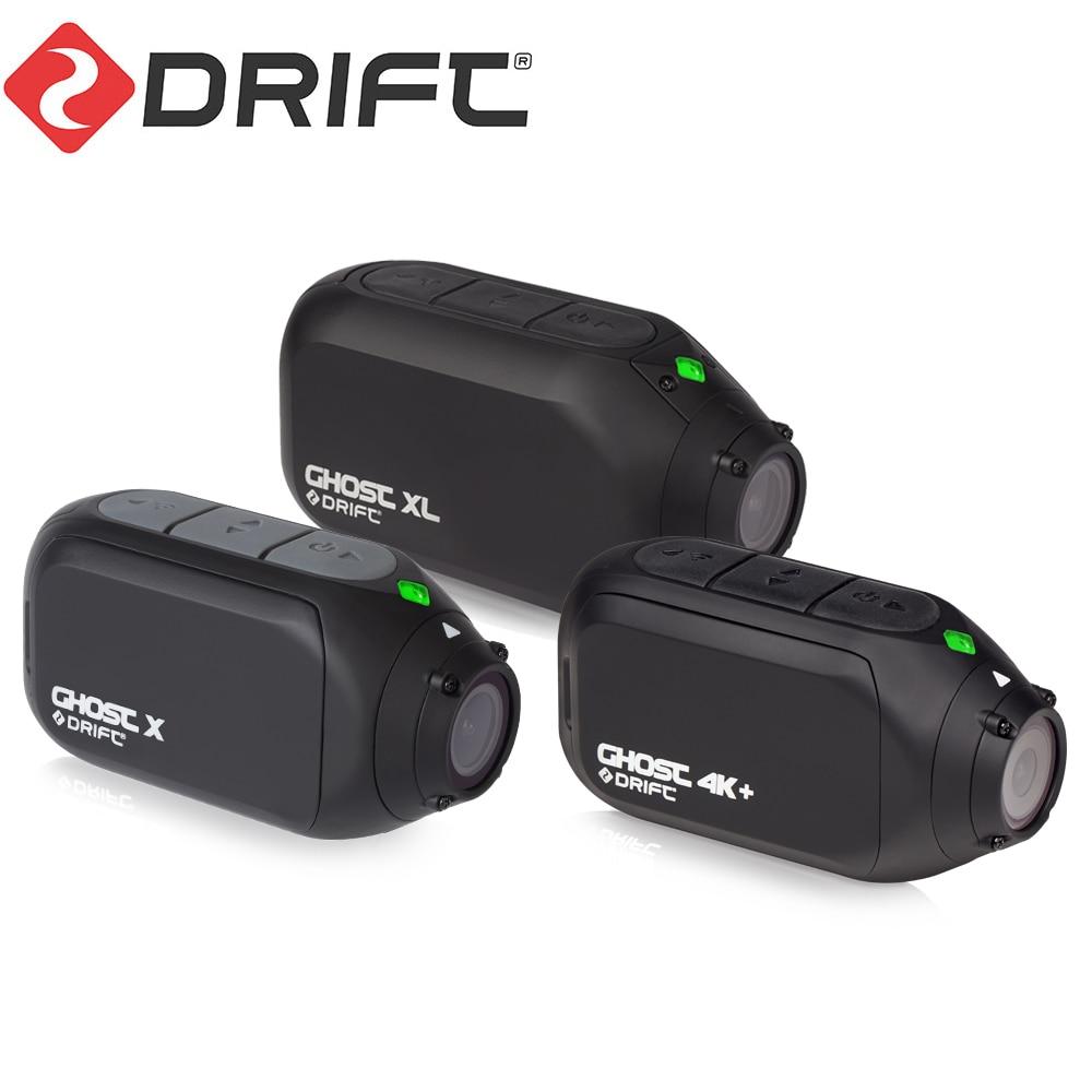 액션캠 드리프트 고스트 XL HD 4K플러스 헬멧 자전거용 액션 비디오 카메라 몸매 착용 녹화 방수 스포츠 캠스포츠, 01 Ghost X