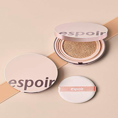 [espoir]TAPING COVER CUSHION SPF25PA++High coverage excellent adhesion == Long lasting close cover, 1