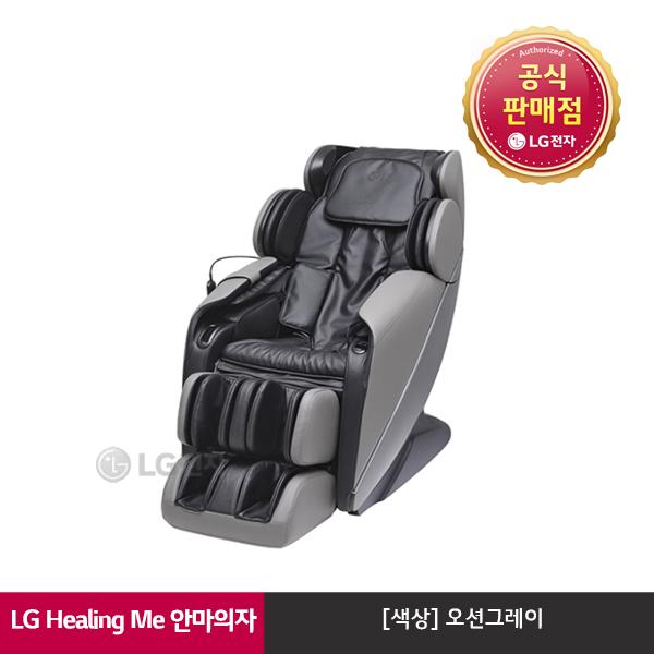 LG전자 Healing ME 안마의자 MH60G, 단일상품