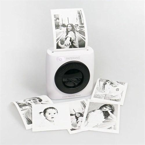 아트박스/페이퍼랑 페이퍼랑P2 / 잉크가 필요없는 휴대용 모바일 미니프린터 paperang, 화이트 (P2W)