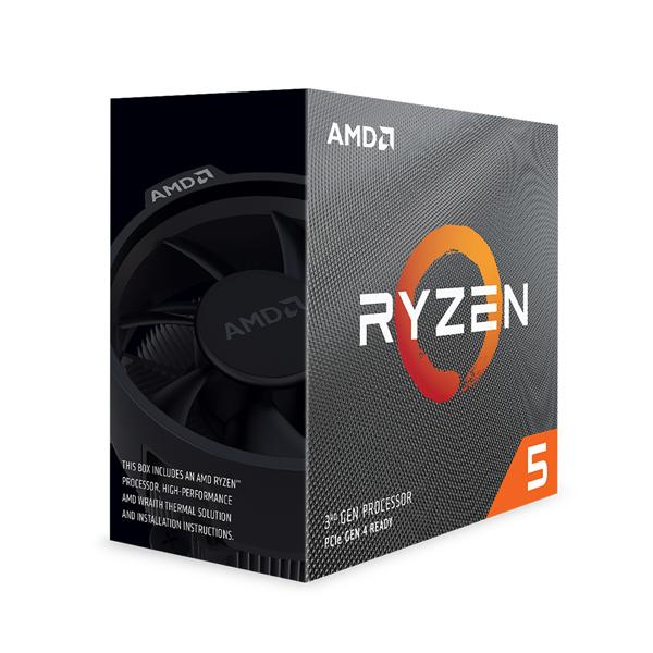 AMD 라이젠 R5 3600 CPU (마티스 AM4 쿨러포함), 선택하세요