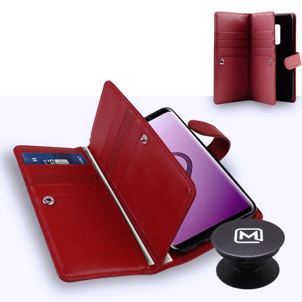 갤럭시 A21s 케이스 갤럭시A21s케이스 SM- A217 케이스 SPDW 카드 다이어리 핸드폰 케이스 + 메오르 스마트톡
