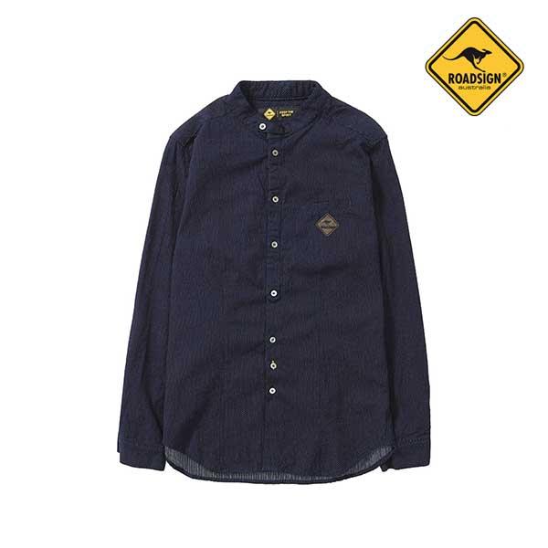 로드사인 [로드사인] P 남성 스몰도트 셔츠-RDSX605A_NA