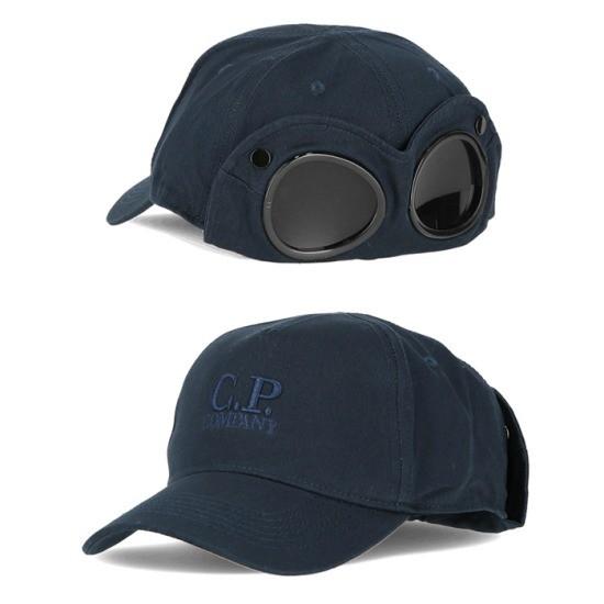 CP컴퍼니 09CMAC229A 888 공용 고글 볼캡 모자