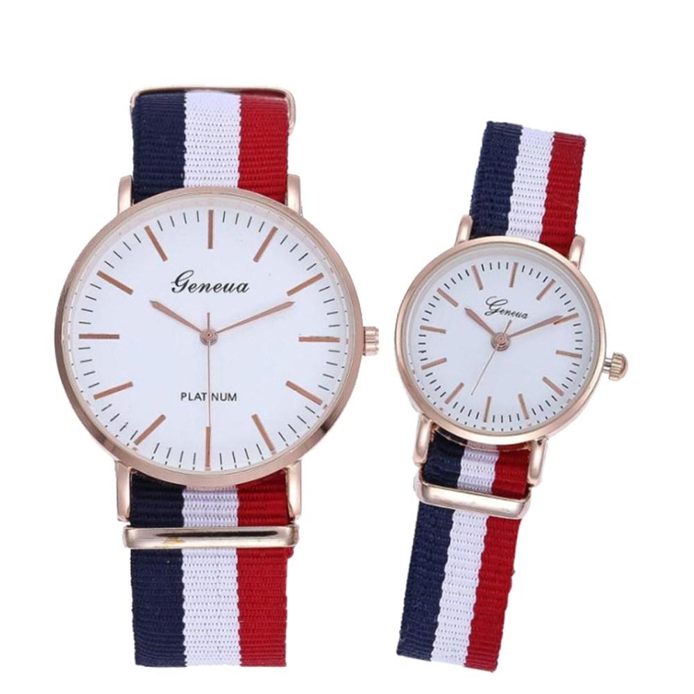 원웨이 2개 커플시계 남자시계 여자시계 커플선물 손목시계