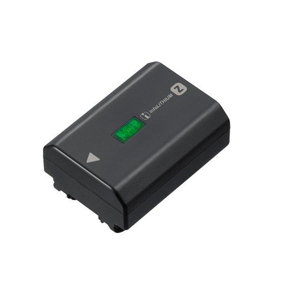 소니 정품 A9/A7RM3/A7M3 전용배터리 NP-FZ100