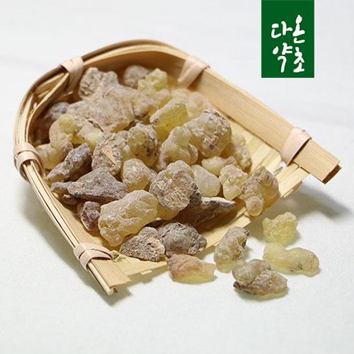 다온약초 보스웰리아 원물 덩어리 알갱이 1kg, 1개, 1000g