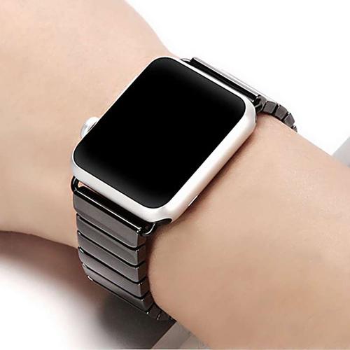 오리하우스 미네르바 미네르바 애플워치쥬빌레경쟁자들은 applewatch6 스트랩 애플 워치 스트랩 i 적용-14622, 03. 40mm [iwatch4 /, 08. [수동 분해] 세라믹 화이트